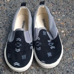 Old Navy slip-on shoes